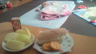 ☆みそパン☆