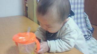 ☆赤ちゃんせんべい☆